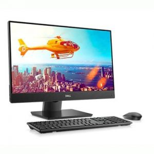 DELL Inspiron 24 5477 All-in-One PC