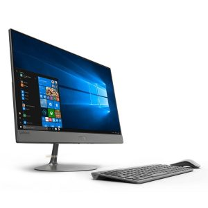 PC IdeaCenter Lenovo AIO 730S-24IKB All-in-One