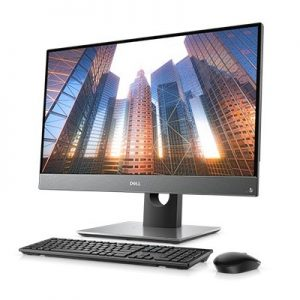 DELL Optiplex 7760 All-in-One-PC