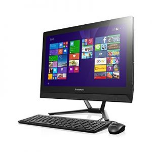 Lenovo ideacentre AIO 330-20IGM Все-в-одном ПК