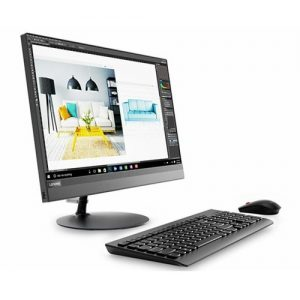 PC Lenovo ideacentre PC All-in-One AIO 520-24ARR