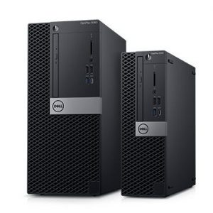 DELL Optiplex 5060 데스크탑 PC