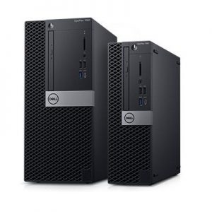 DELL Optiplex 7060 Desktop-PC