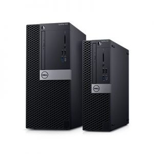 PC desktop Dell Optiplex XE3