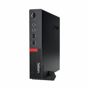 Lenovo Thinkcentre M720q Desktop PC