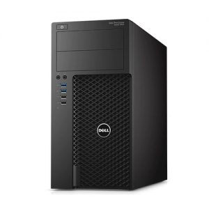 DELL Präzision 3630 Tower Workstation