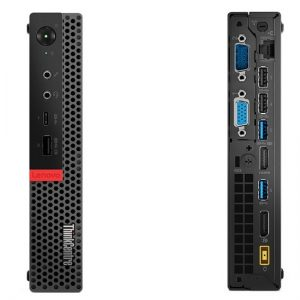 ПК Lenovo ThinkCentre M920q Desktop