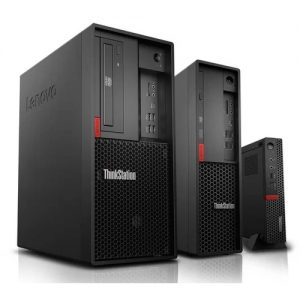 Lenovo ThinkStation P330 Arbeitsstation