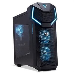 ACER Predator Orion 5000 PO5-100 PC desktop